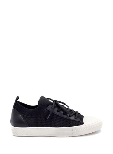 Derimod Kadın Ayakkabı (Rgn-80) Spor Siyah